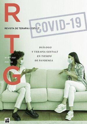 Revista de Terapia Gestalt N 41