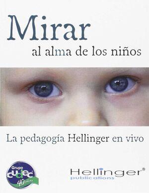 MIRAR EL ALMA DE LOS NIÑOS