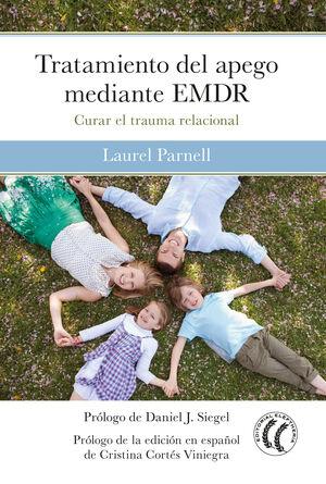 Tratamiento del apego mediante EMDR