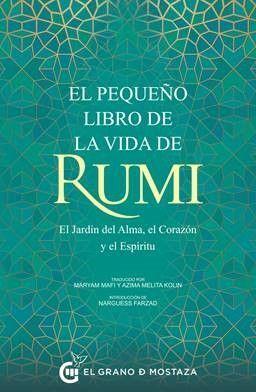 El pequeño libro de la vida de Rumi
