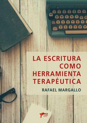 La escritura como herramienta terapeutica