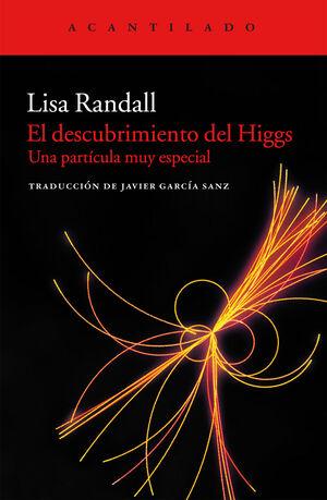El descubrimiento del Higgs