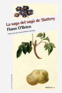 La saga del sag? de Slattery