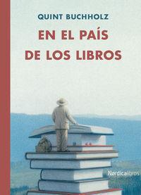 En el país de los libros