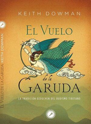El vuelo de la Garuda