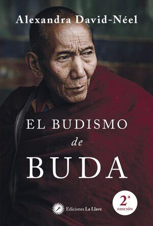 El budismo de buda