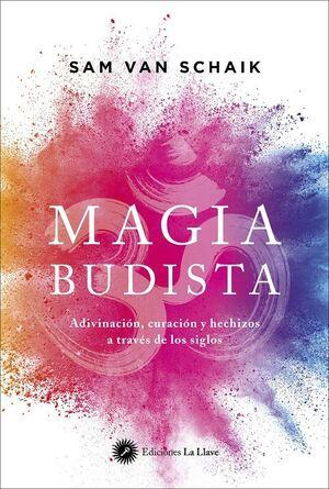 Magia Budista