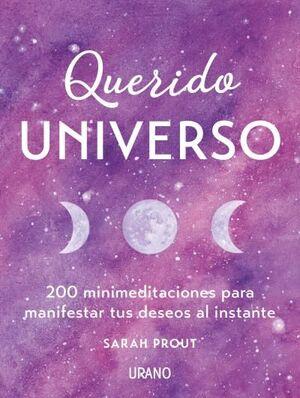 Querido Universo