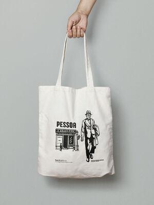 Bolsa Fernando Pessoa