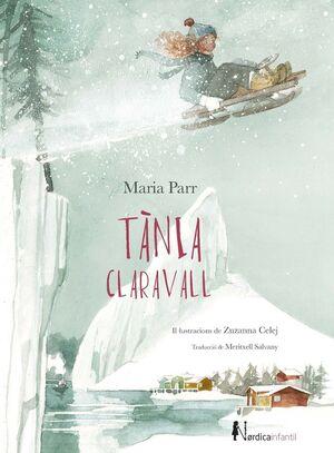 Tània Claravall