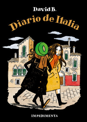Diario de Italia