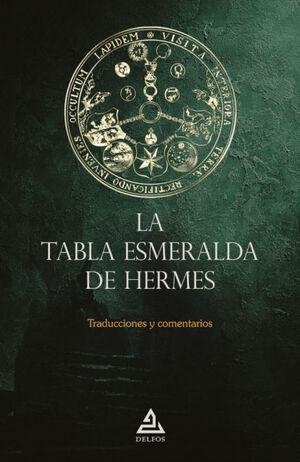 La Tabla Esmeralda de Hermes