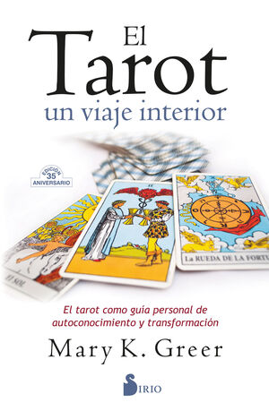 EL TAROT, UN VIAJE INTERIOR
