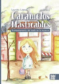 CARAMELOS MASTICABLES