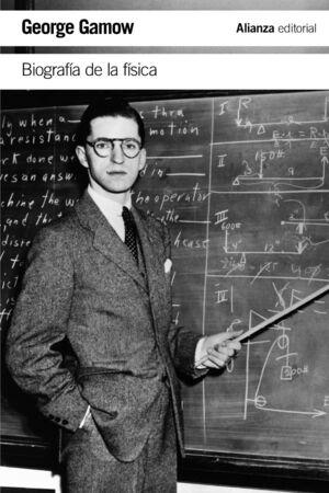 Biografía de la física