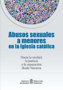 Abusos sexuales a menores en la iglesia católica