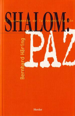 Shalom: Paz