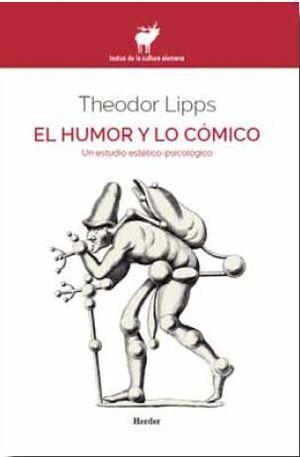 El humor y lo cómico