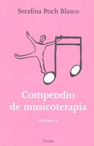 Compendio de musicoterapia, vol. 2
