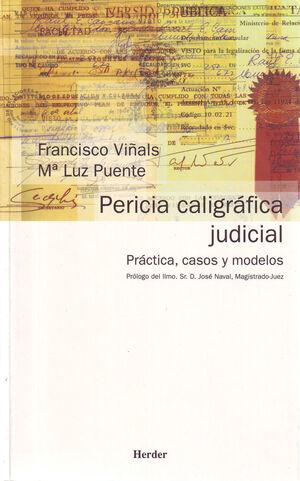 Pericia caligráfica judicial
