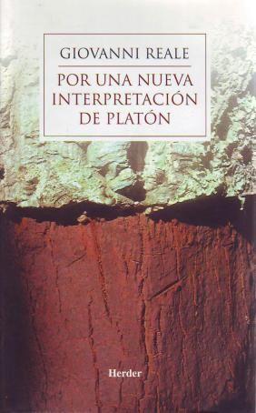 Por una nueva interpretación de Platón