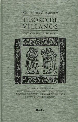Tesoro de Villanos