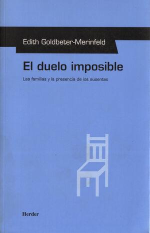 El duelo imposible