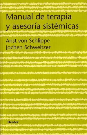Manual de terapia y asesoría sistémicas