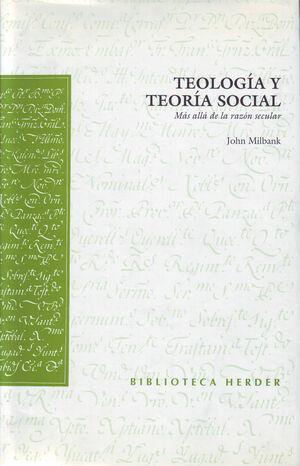 Teología y teoría social