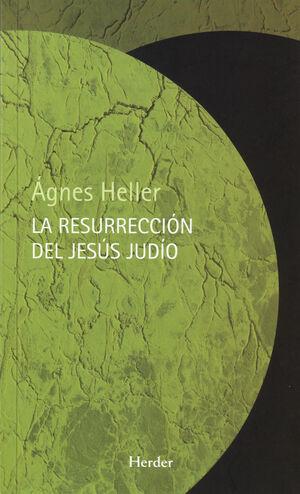 La resurrección del Jesús judío