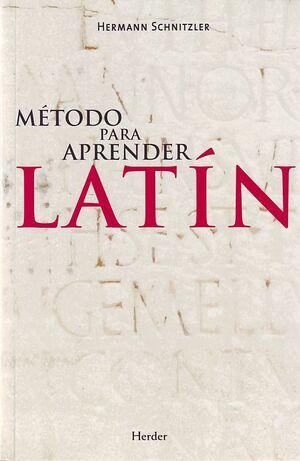 Método para aprender latín