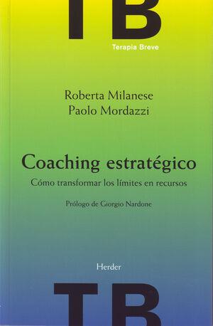 Coaching estratégico