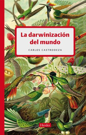 La darwinización del mundo
