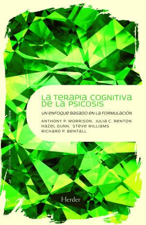 Terapia cognitiva de la psicosis