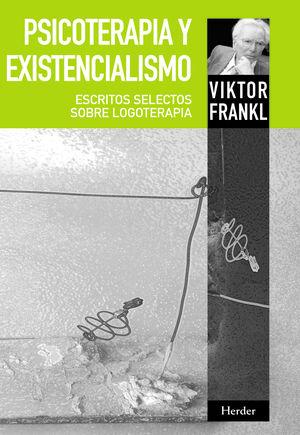 Psicoterapia y existencialismo