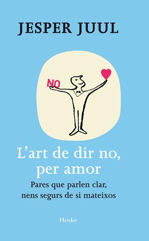 L'art de dir no, per amor