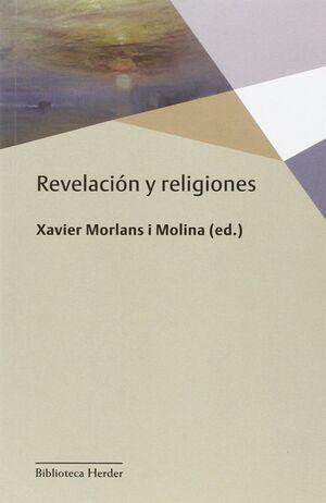 Revelación y religiones