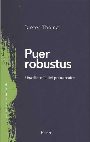 Puer Robustus