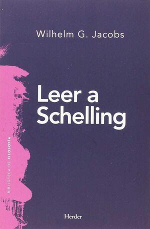 Leer a Schelling