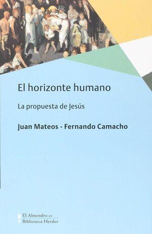 El horizonte humano