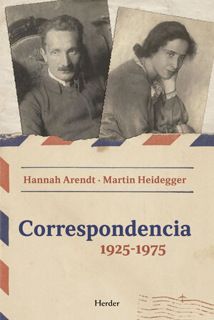 Correspondencia Arendt-Heidegger