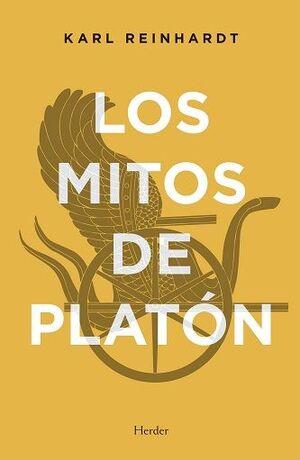 Los mitos de Platón