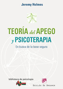 TEORIA DEL APEGO Y PSICOTERAPIA
