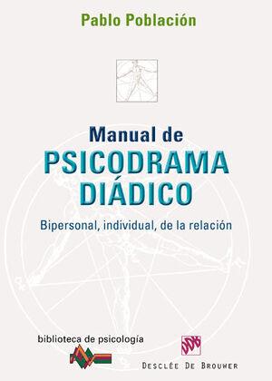 Manual de psicodrama diádico
