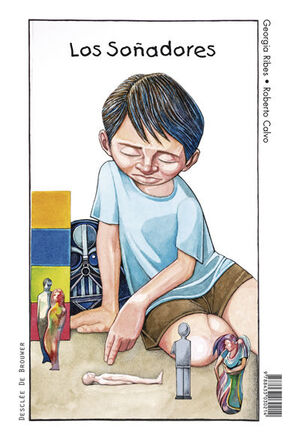Psicopatología infantil. Los soñadores