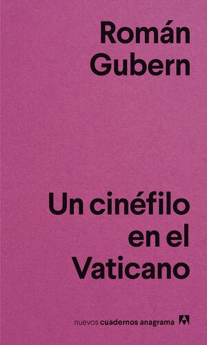 Un cinéfilo en el Vaticano