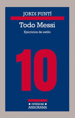 Todo Messi