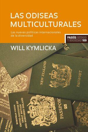 Las odiseas multiculturales