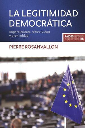 La legitimidad democrática