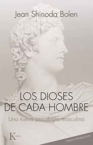 DIOSES DE CADA HOMBRE,LOS
